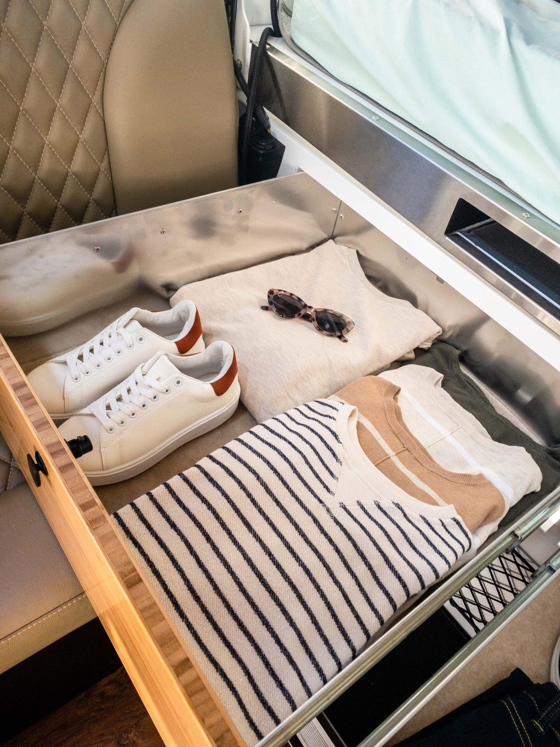 Kimberley Karavan under bed storage drawers-1